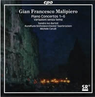Cover of cpo 777 287-2