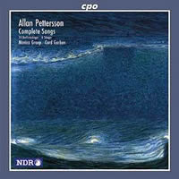 Cover of cpo 999 499 2