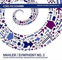 Cover of CSO Resound CSOR 901 701