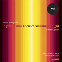 Cover of Dacapo 8.226514