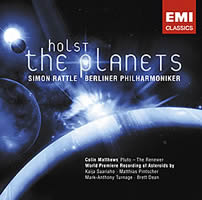 Cover of EMI