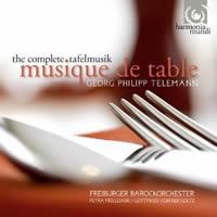 Cover of Harmonia Mundi IHMC 902042.45