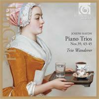 Cover of Harmonia Mundi 501968