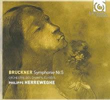 Cover of Harmonia Mundi HMC 902011