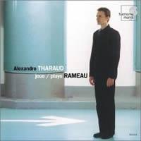 Cover of Harmonia Mundi HMC 901754