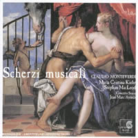 cover of Harmonia Mundi HMC 901855