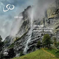 Cover of LSO Live LSO0689