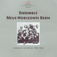 Cover of Musikszene Schweiz MGB CTS-M 76