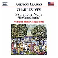 Cover of Naxos 8.559087