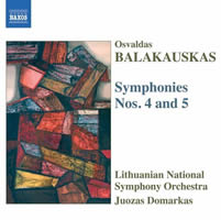 Cover of Naxos 8.557605