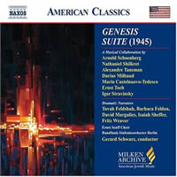 Cover of Naxos 8.559442