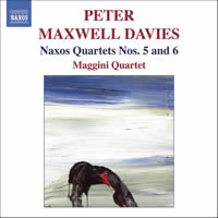 cover of Naxos 8.557398