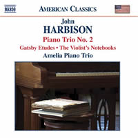 Cover of Naxos 8.559243