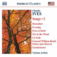 Cover of Naxos 8.559270