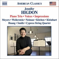 Cover of Naxos 8.559298