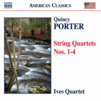 Cover of Naxos 8.559305