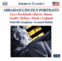 Cover of Naxos 8.559373-74