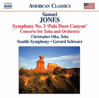 Cover of Naxos 8.559378