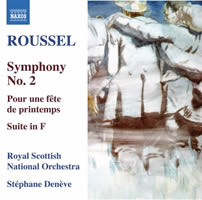 Cover of Roussel 8.570529