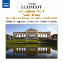 Cover of Naxos 8.570828