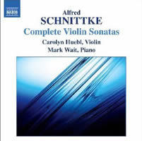 Cover of Naxos 8.570978