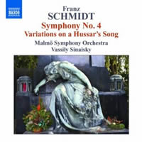 Cover of Naxos 8.572118