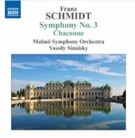 Cover of Naxos 8.572119