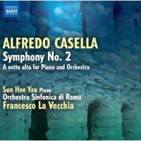 Cover of Naxos 8.572414