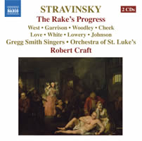 Cover of Naxos 8.660272-73