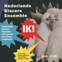 Cover of NBE Live NBECD025