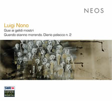 Cover of Neos 10801/02