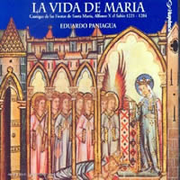 older Cantigas cover