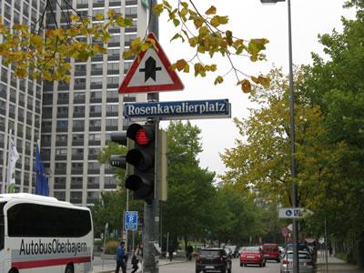 Rosenkavalierplatz