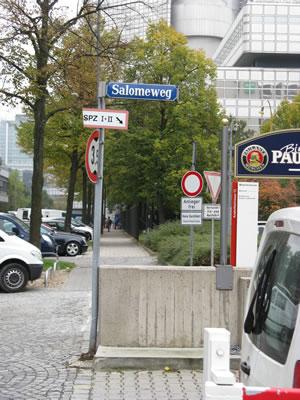 Salomeweg