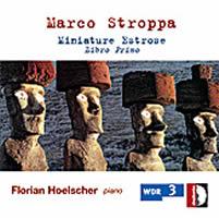 Cover of Stradivarius STR 33713