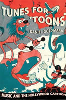 Cover of Tunes for 'Toons