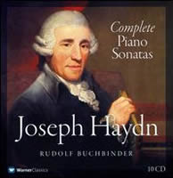 Cover of Warner Classics 2564637822